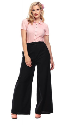 Vicky High Waisted Pants