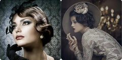 Fabulous Vintage Hairstyles