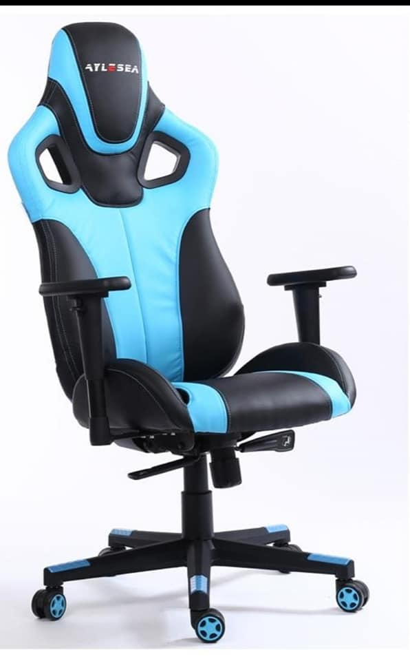 Chaise Gamer haute qualité Simili cuir