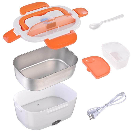 lunch box électrique INOX إينوكس originale 40W