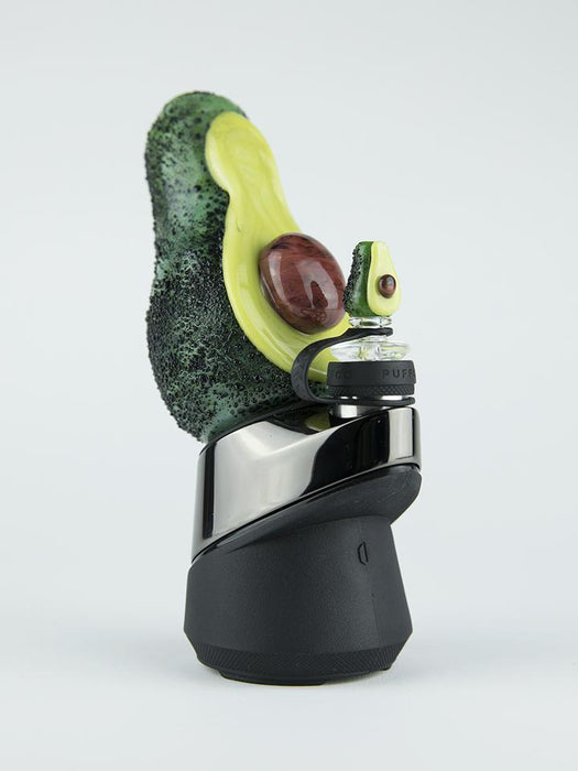AVOCADO PEAK ATTACHMENT.