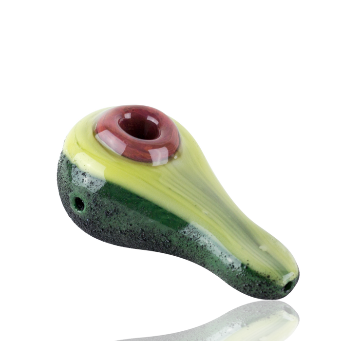 Avocado dry pipe