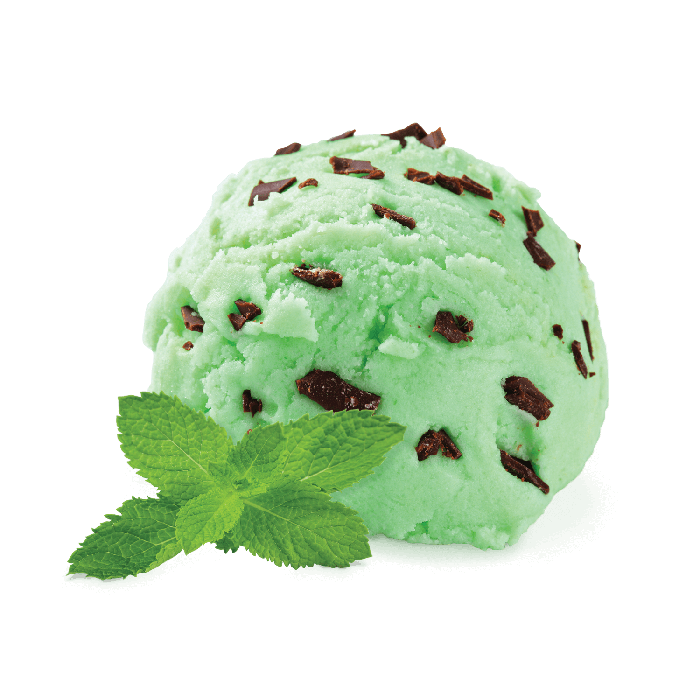 Mint Chocolate Chill