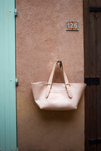 "Load image into Gallery viewer, ""Roussillon"" Leather Bag"