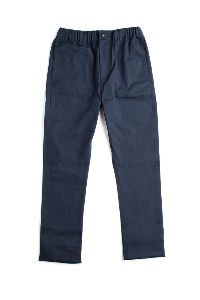 Control Climbing Clothing- Mens Climbing trousers front