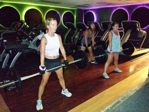 7:00 AM ONLY - June/July -  Chattanooga BOOT CAMP - All Shapes/Fitness Levels  -  3 Days Per Week for 6 Weeks