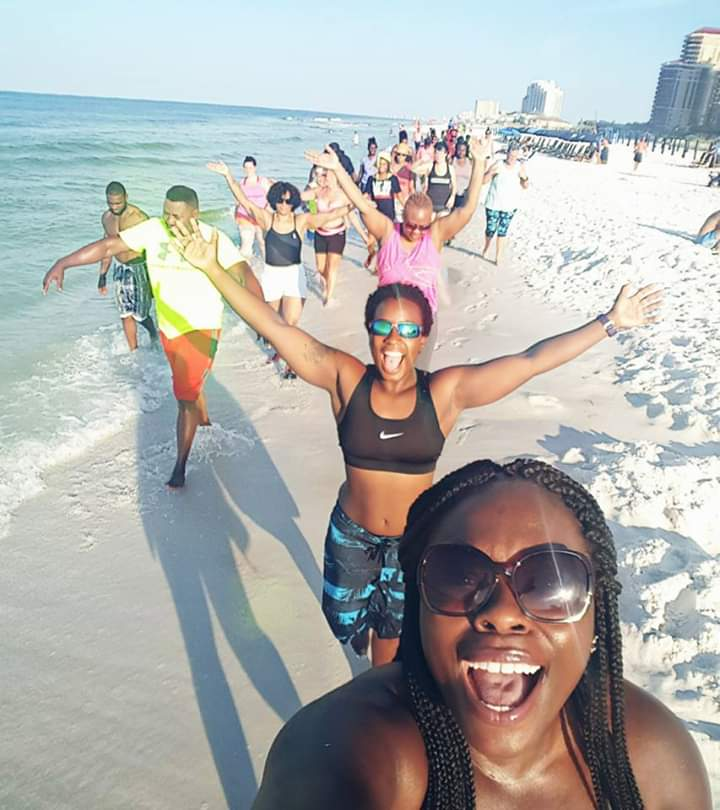 GIJO Destin, FL Total Body & Mind - 5 Day Retreat - October 6th-10th, 2021
