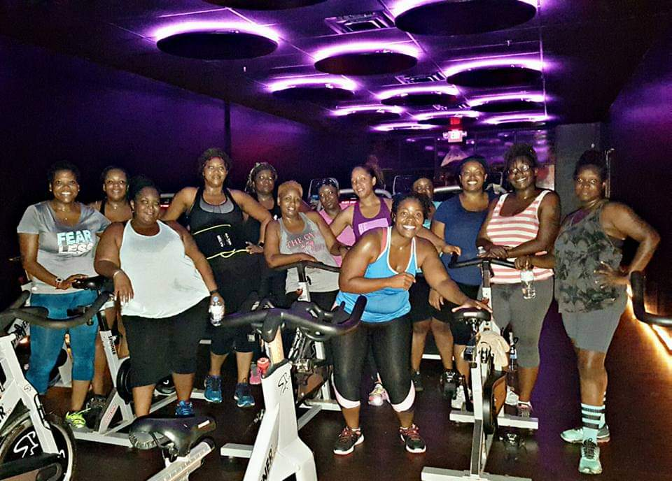 *New* GIJO Spin Bike Camp - 2021