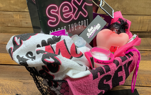 Best Sensation Sex Baskets