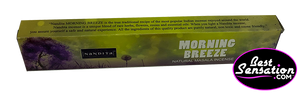 Nandita Morning Breeze Natural Masala Incense Sticks