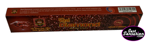 Red Diamond Incense Sticks