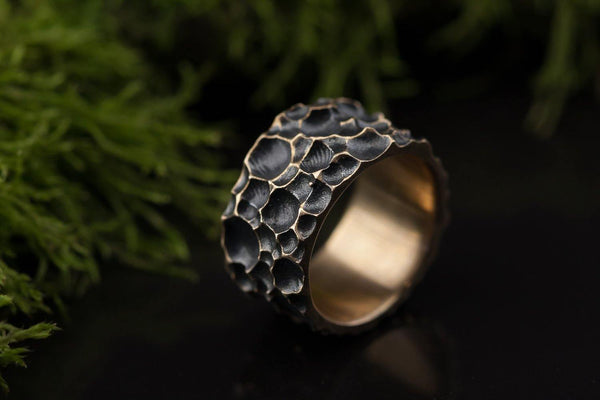 Bronze Ring - ArtLofter