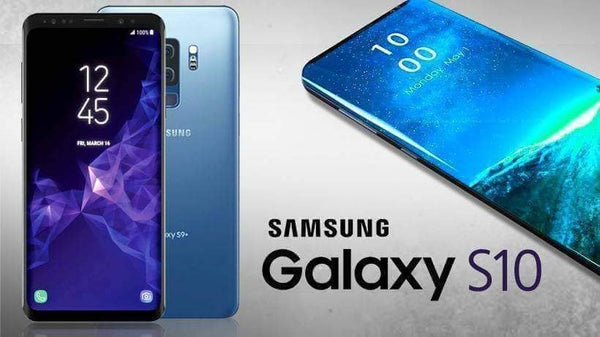 Samsung Galaxy S10 Released