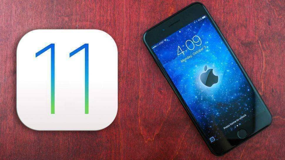 IOS 11 to be released soon