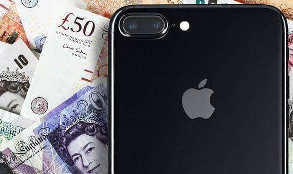 New Apple iPhone will be very expensive.