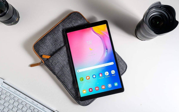 Samsung Galaxy Tab A 10.1 2019 Good Value