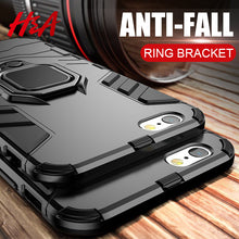 Luxury Armor Shockproof