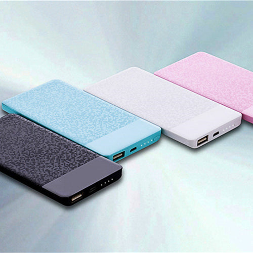 Power Bank Color star