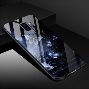 Luxury Back Glass