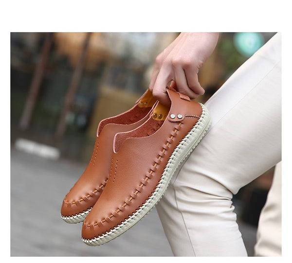 Casual Loafers (9015) - Clothing Deals Online