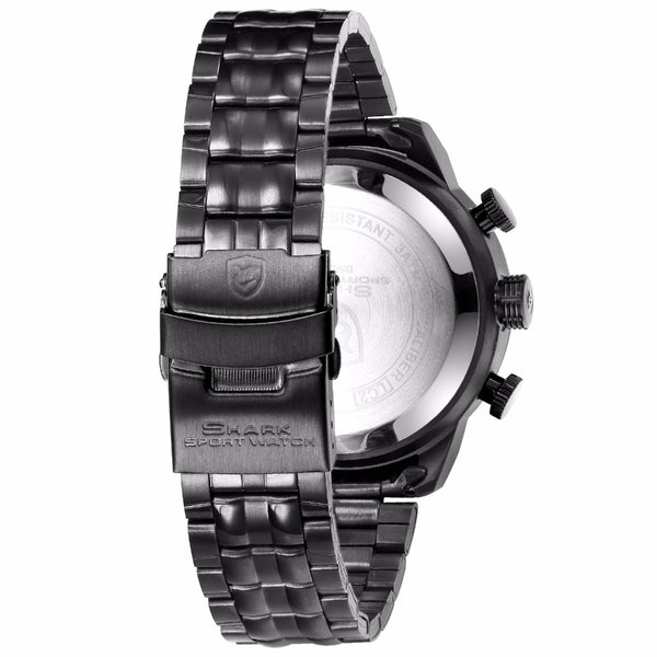 Sport Quartz Watch (592) - Clothing Deals Online