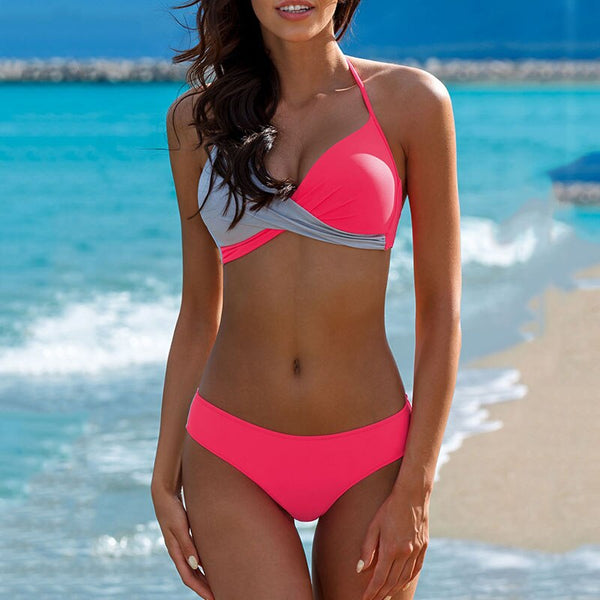 Bikini Set (8322) - Clothing Deals Online