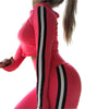 Hooded Tracksuit Set (073)
