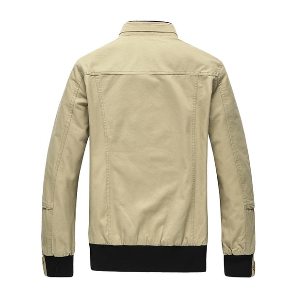 Windbreaker Bomber (K101) - Clothing Deals Online