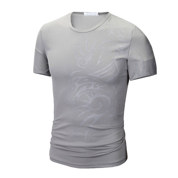Casual T-Shirt (694) - Clothing Deals Online