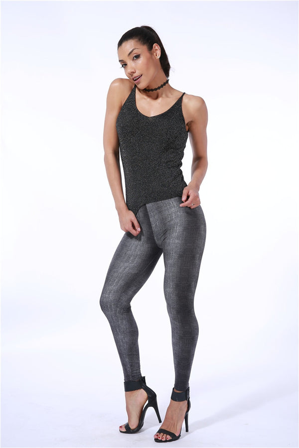 Stretch-Fit Leggings (416) - Clothing Deals Online