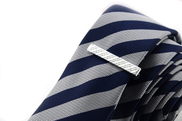 Luxury Lacquer Tie Clip - Clothing Deals Online