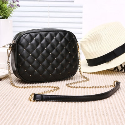 Chain Crossbody Bag (181) - Clothing Deals Online