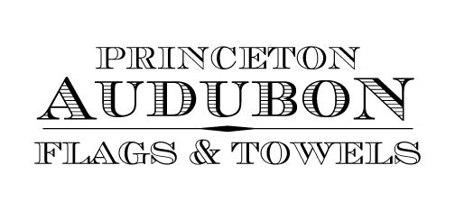 Princeton Audubon Flags & Towels