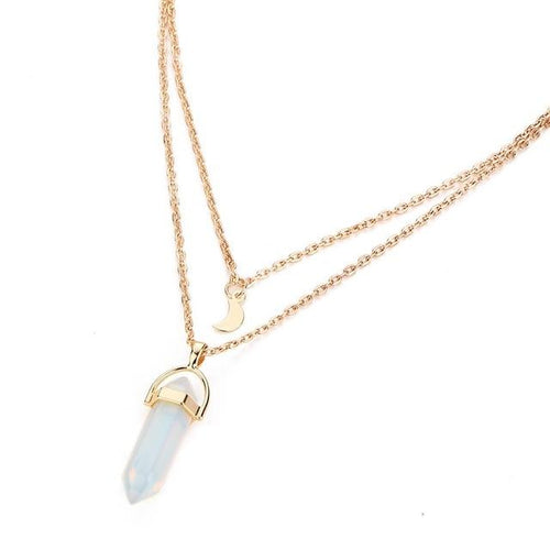 Collier - Diamant