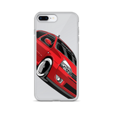 ZPO Clio 182 Trophy iPhone Case