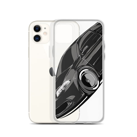 ZPO Megane R26 Mk2 RS iPhone Case