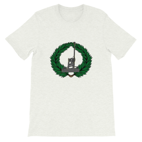 ZPO Shifter Wreath T-Shirt (XS-2XL) - zeropointonetech
