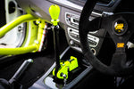 ZPO MEGANE MK3 RS250/265/275 - Full Fat Carbon Custom Shifter