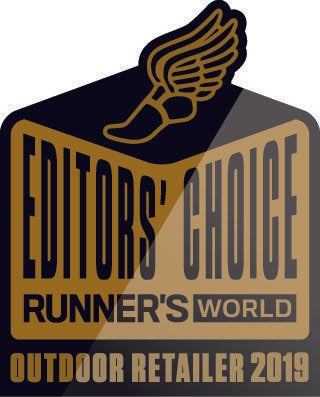 Runner's World Editors Choice - Outdoor Retailer