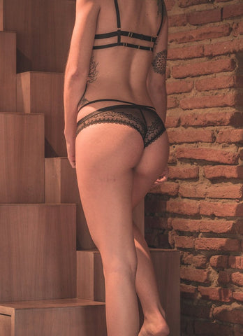 Tanga Impertinente lingerie D.sinvolte