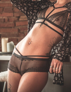 Shorty Impertinente lingerie D.sinvolte