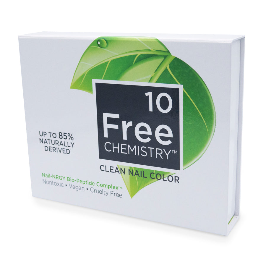 Chic and Simple - 10 Free Chemistry