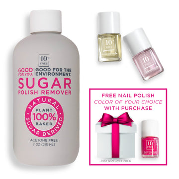 Daily Nail Essentials ($72 Value)