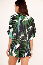 Load image into Gallery viewer, Tropics Romper