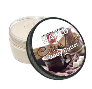 Naked Body Butter™️ 8 oz.