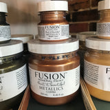 Copper Metallic by Fusion