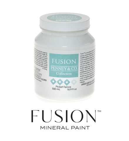 Picket Fence by Fusion