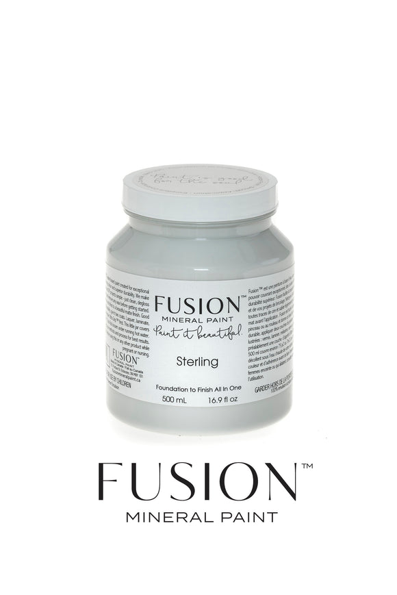 Sterling by Fusion