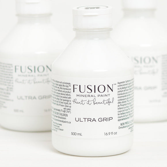 Ultra Grip by Fusion