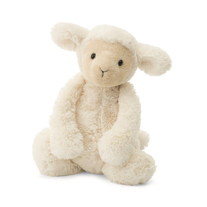 Lamb - Bashful Plush